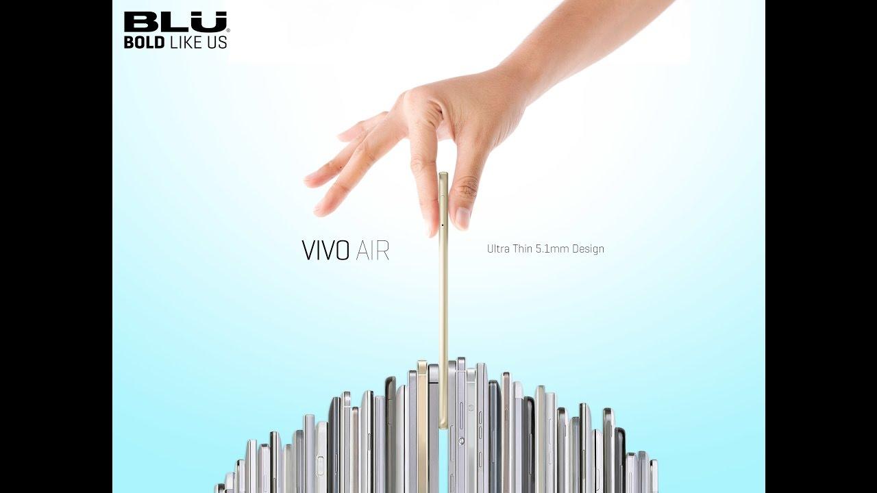 Vivo v5 and vivo air official video leak