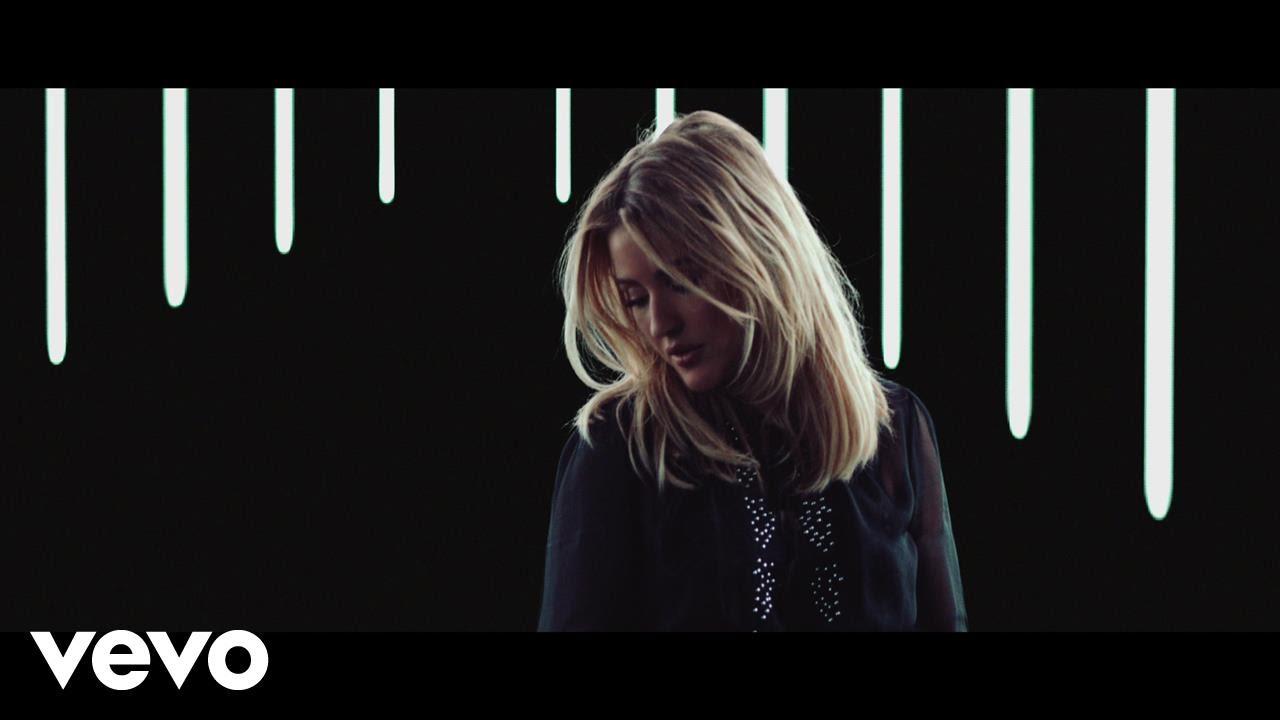 Ellie Goulding — Still Falling For You