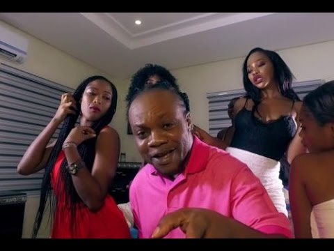 DADY LUMBA ( Official Video ) ENKO DEN — Ghana Music 2016
