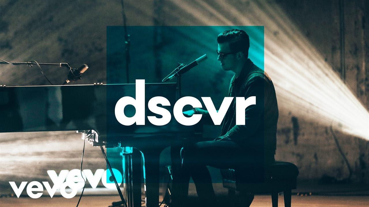 Stanaj — Romantic (Live) – dscvr ONES TO WATCH 2017