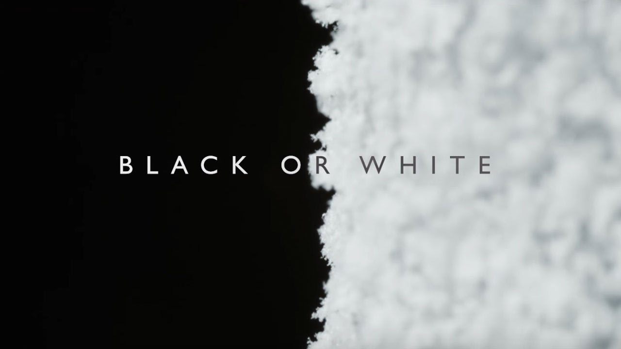 Camo & Krooked — Black or White (Official Video) — 20 Before 17