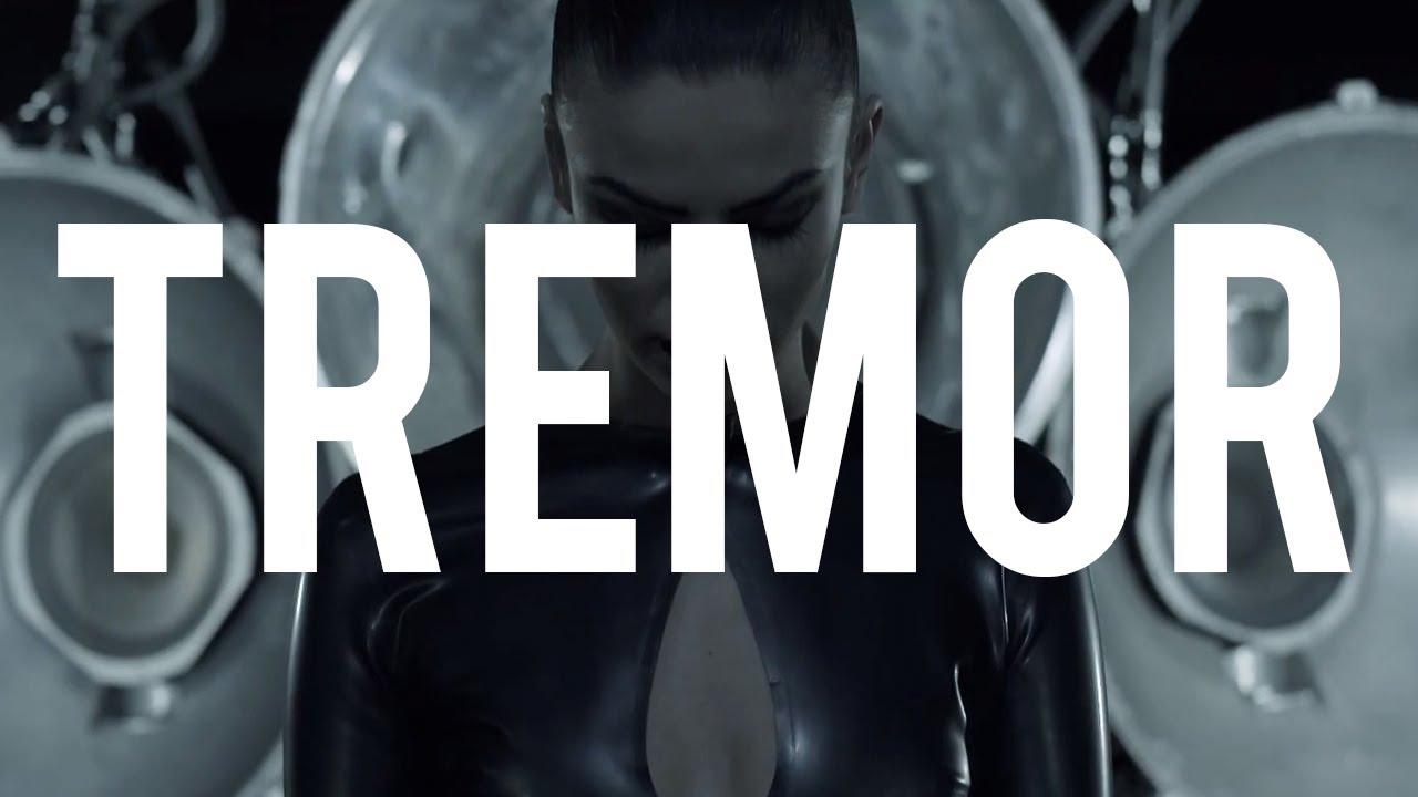 Dimitri Vegas, Martin Garrix, Like Mike — Tremor (Official Music Video)