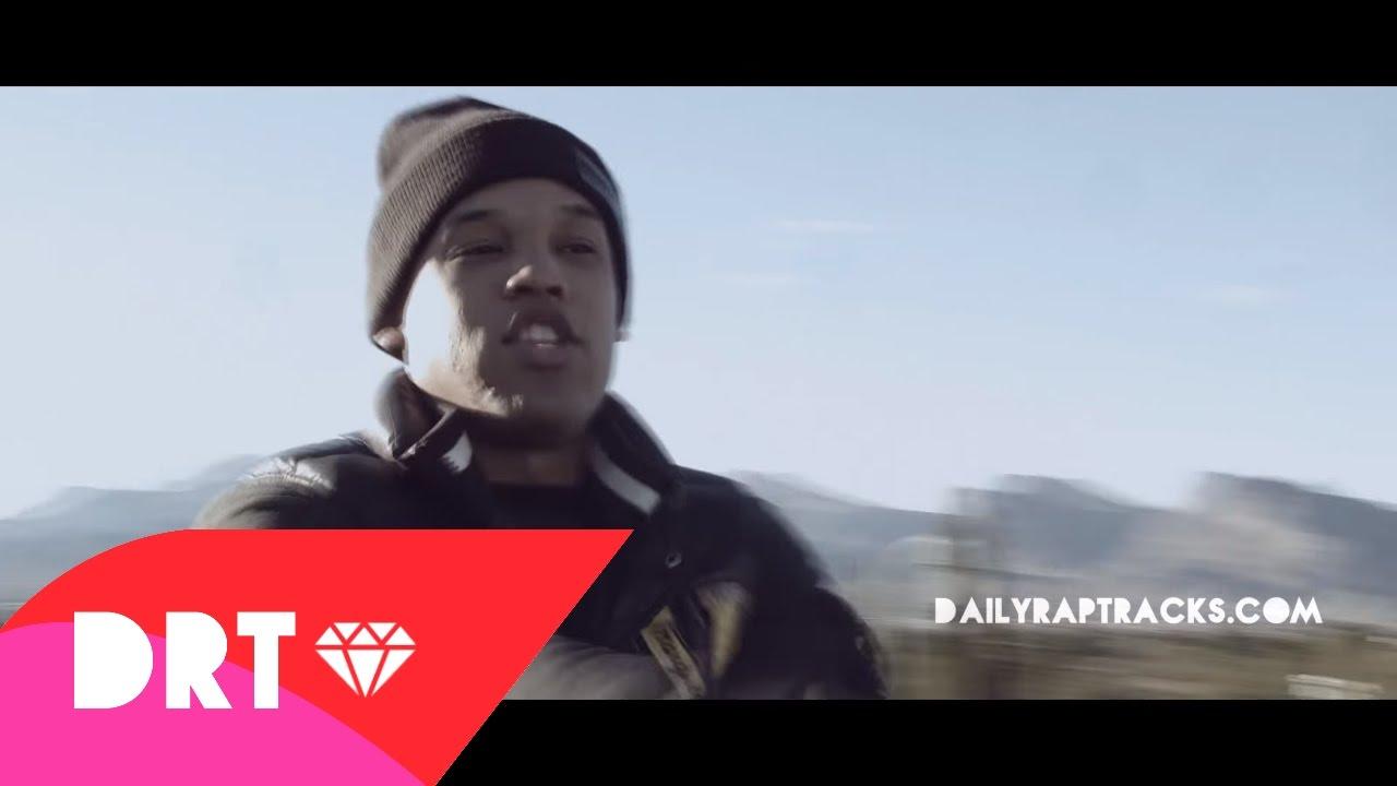 B-Skully — Juice (Prod. by Travis Scott) [Official Video]
