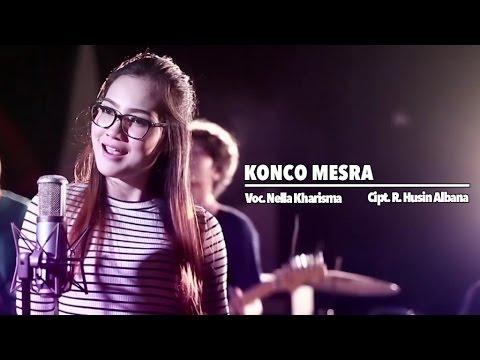 Nella Kharisma — Konco Mesra — [Official Video] — YouTube