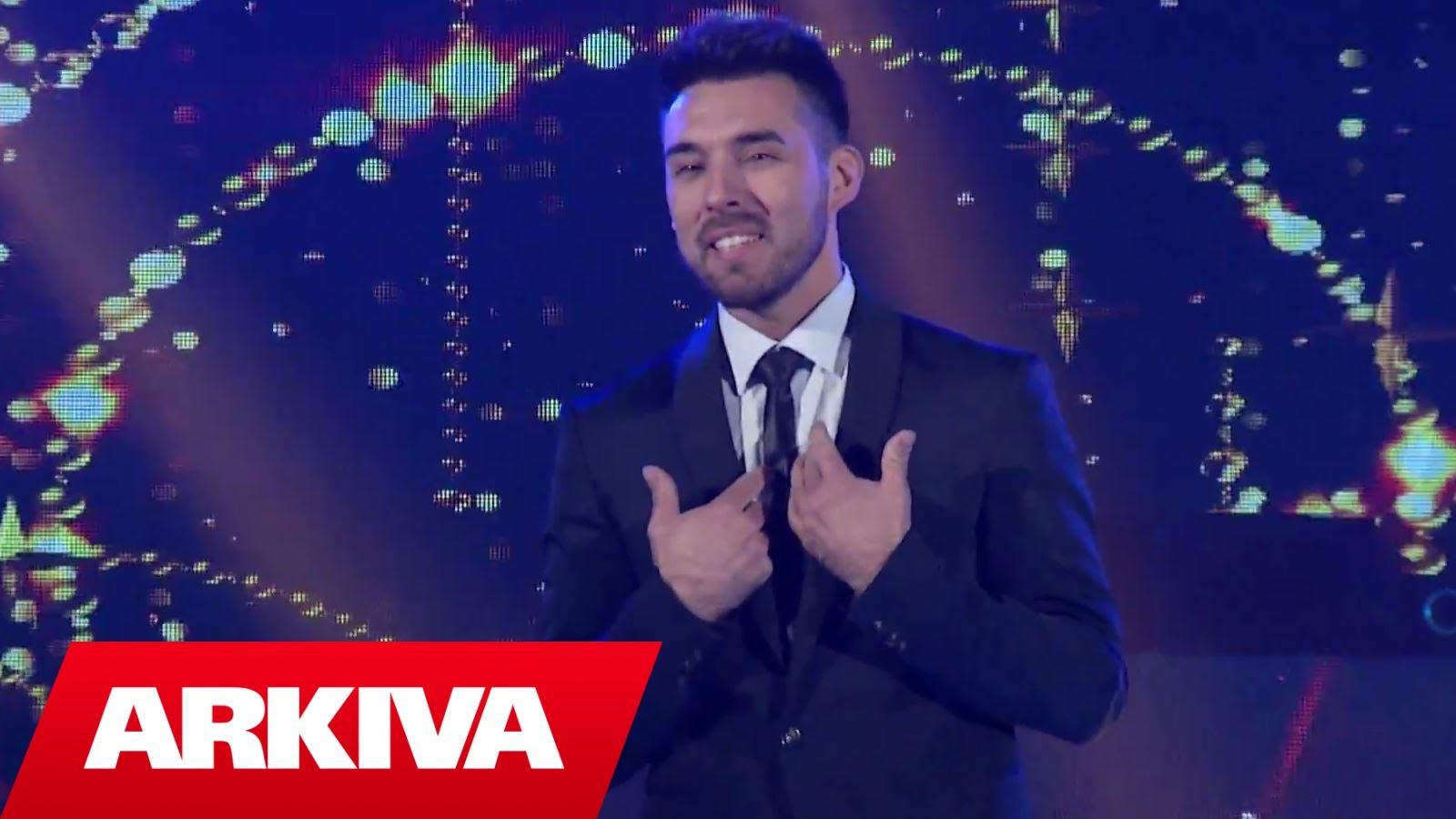 Bekim Zogaj — Prishtina (Official Video HD)
