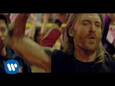 David Guetta — Play Hard ft. Ne-Yo, Akon (Official Video)
