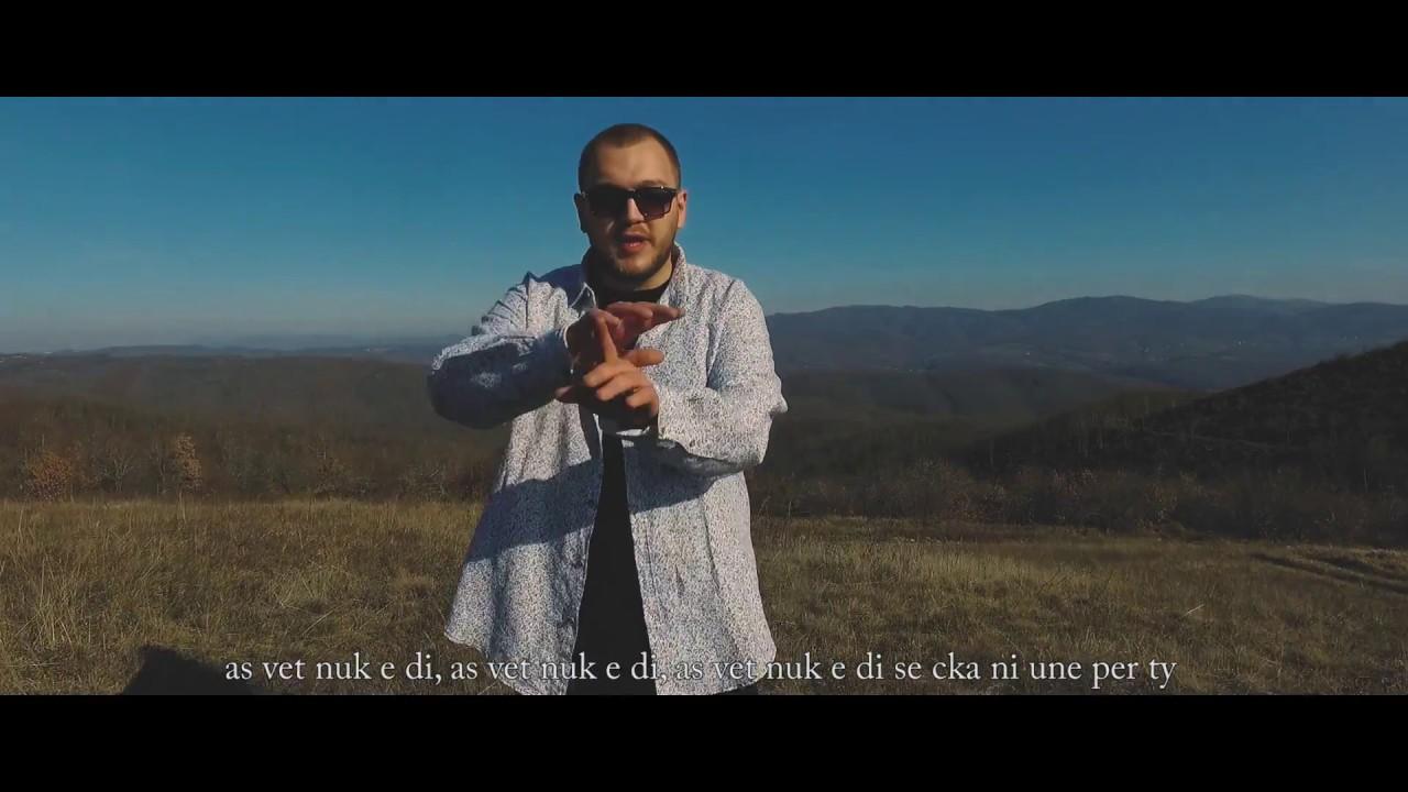 Daris — INATI A DASHNI ? (Official Video HD)