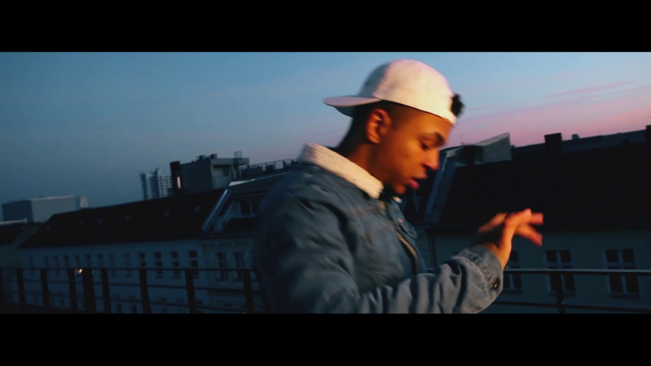 LUCIANO — BALD HELAL (official video | Skaf Films)