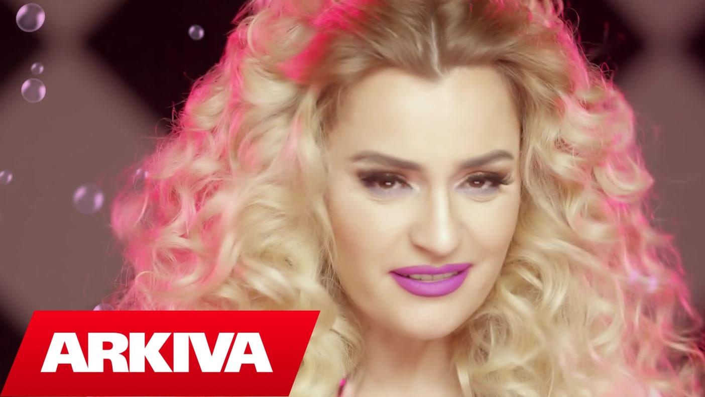 Fahrije Zogaj — Zjarri i Dashurise (Official Video HD)