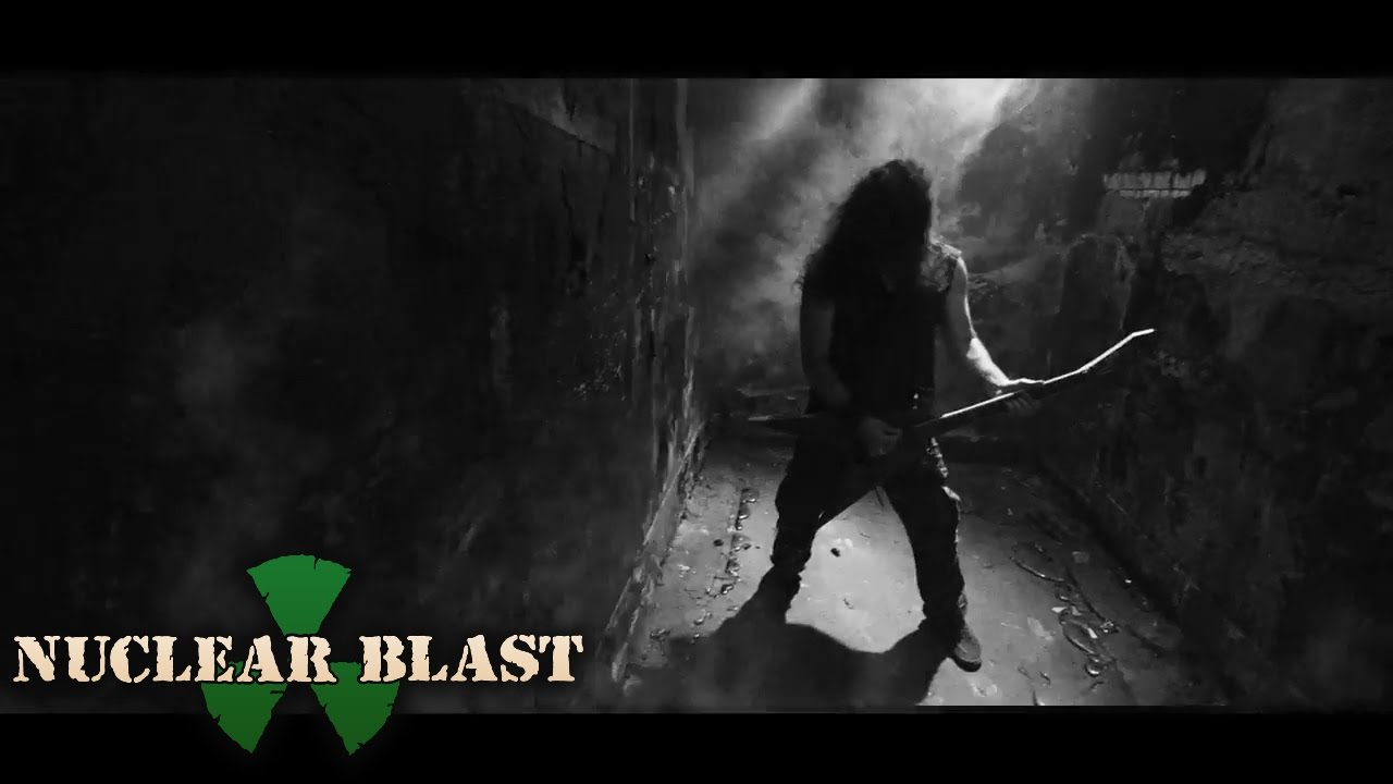 KREATOR — Gods Of Violence (OFFICIAL VIDEO)
