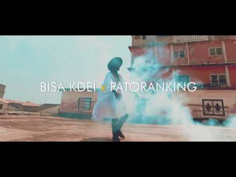 Bisa kdei feat Patoranking — Life (official video) NEW 2016