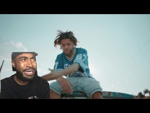 Everybody Dies J. Cole (Official Video) — First Reaction