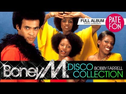 Boney M & Bobby Farrell — Disco Collection (Full album)