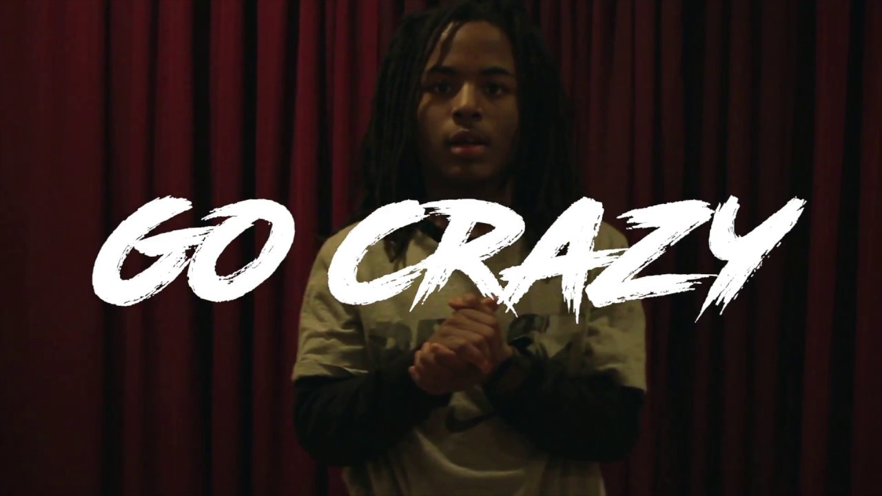Lil40 — Go Crazy (Official Video)