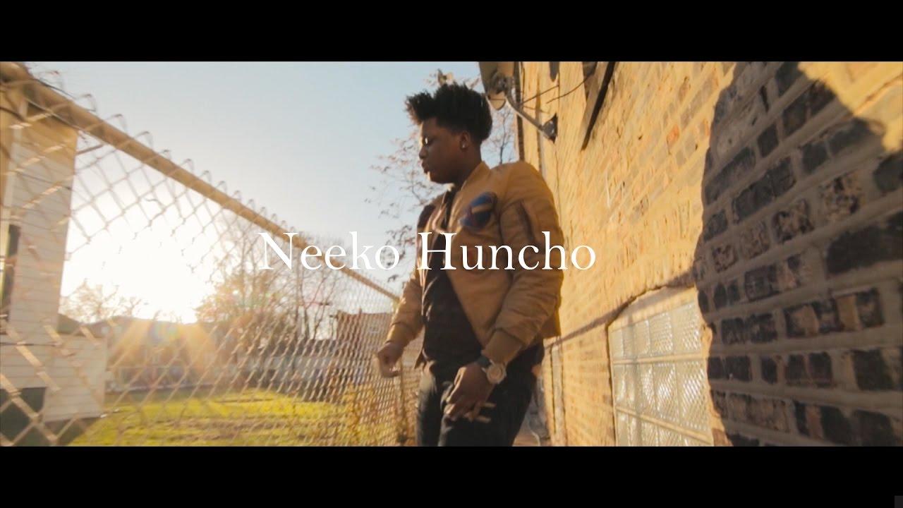 Neeko Huncho — 43 Bars (Official Video)