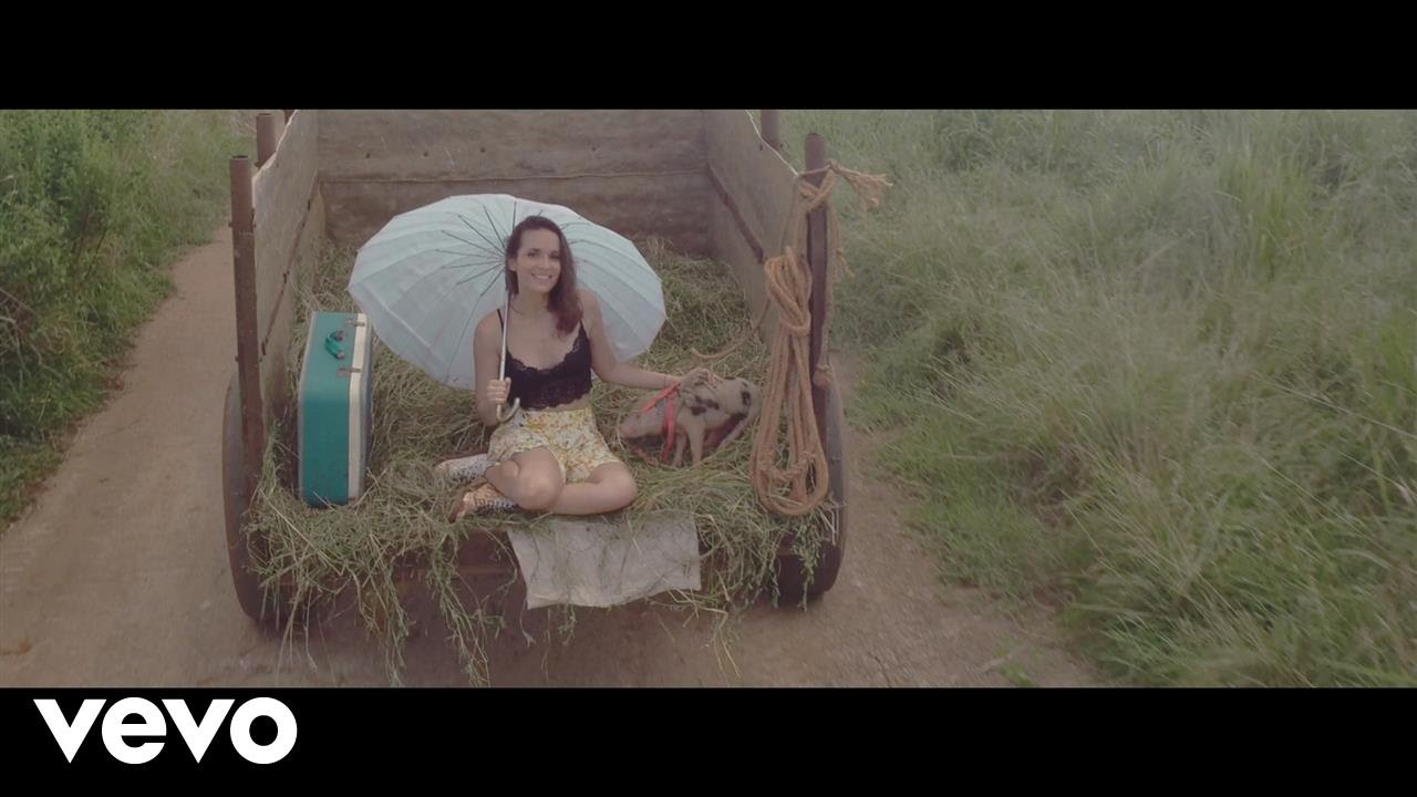 Diana Fuentes — La Fortuna (Official Video) ft. Tommy Torres