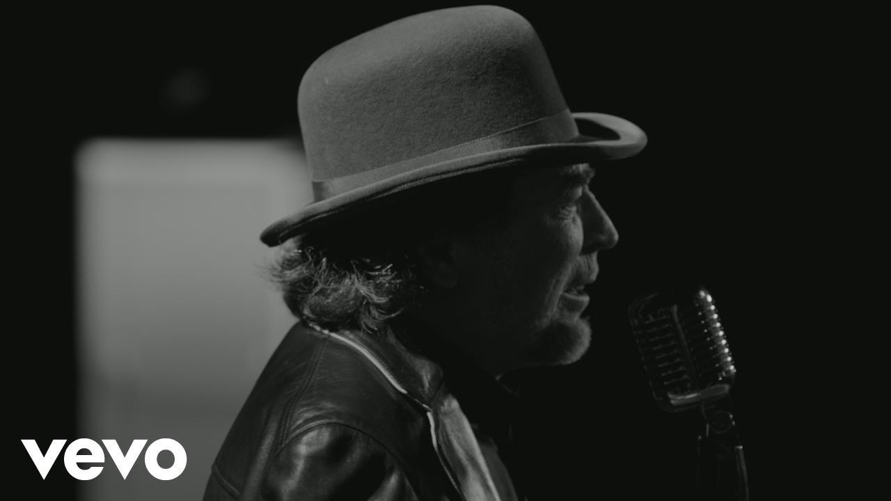 Joaquin Sabina — Lo Niego Todo (Official Video)