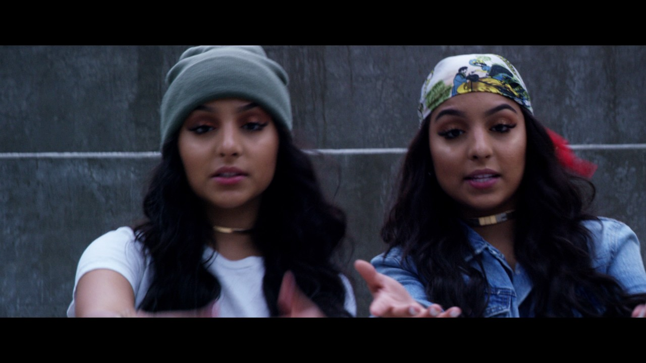 SiAngie Twins — Ashame (Official Video)
