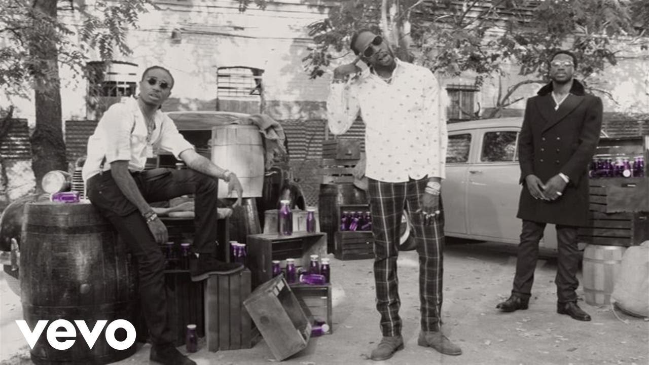 2 Chainz — Good Drank ft. Gucci Mane, Quavo