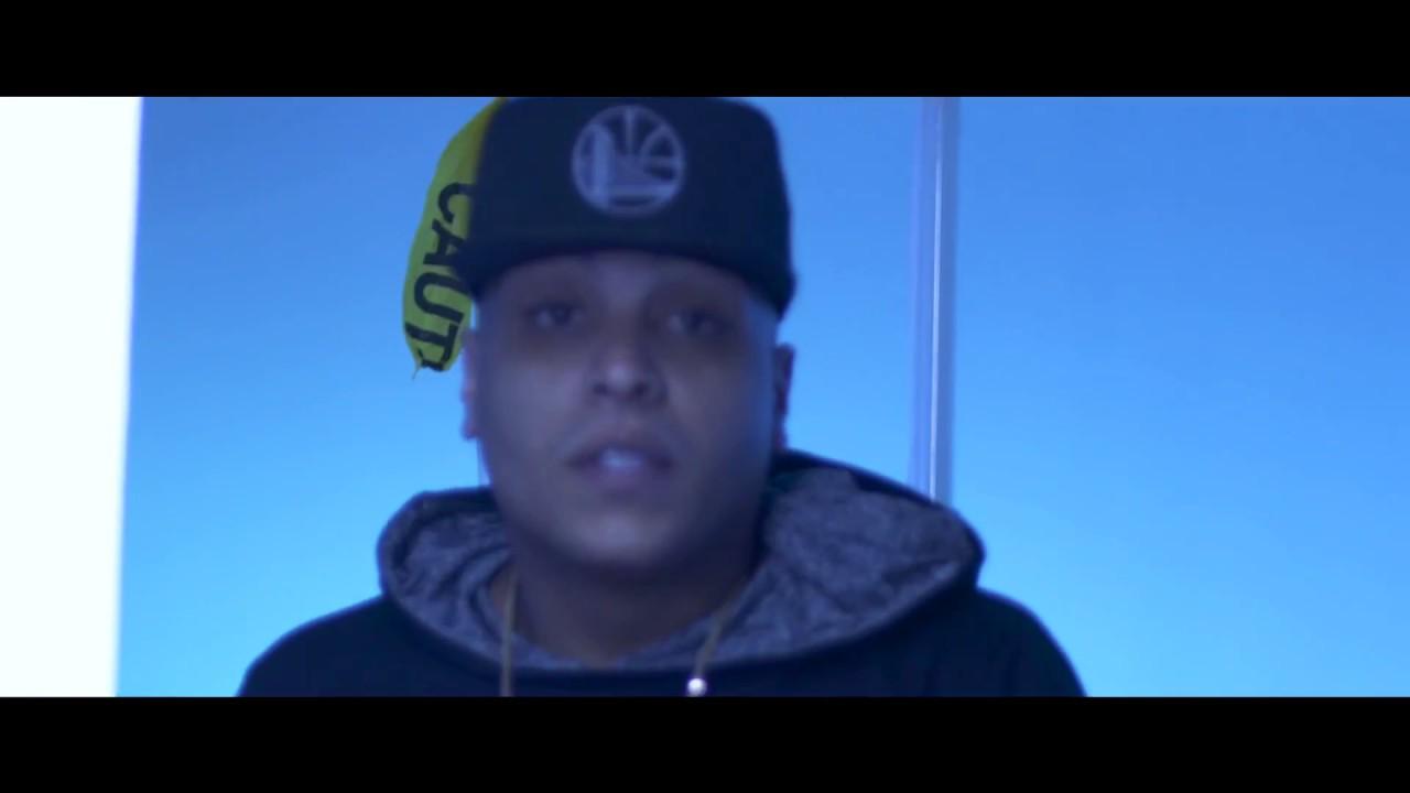 Darell — No Me Hablen De La Calle [Official Video] Dir By KENEDYFILMS