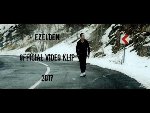Es-key — EZELDEN — ( OFFİCİAL VİDEO KLİP ) 2017
