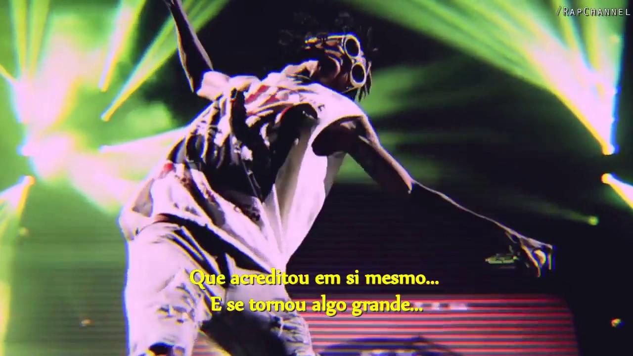 Wiz Khalifa — House In The Hills [Official Video] Legendado