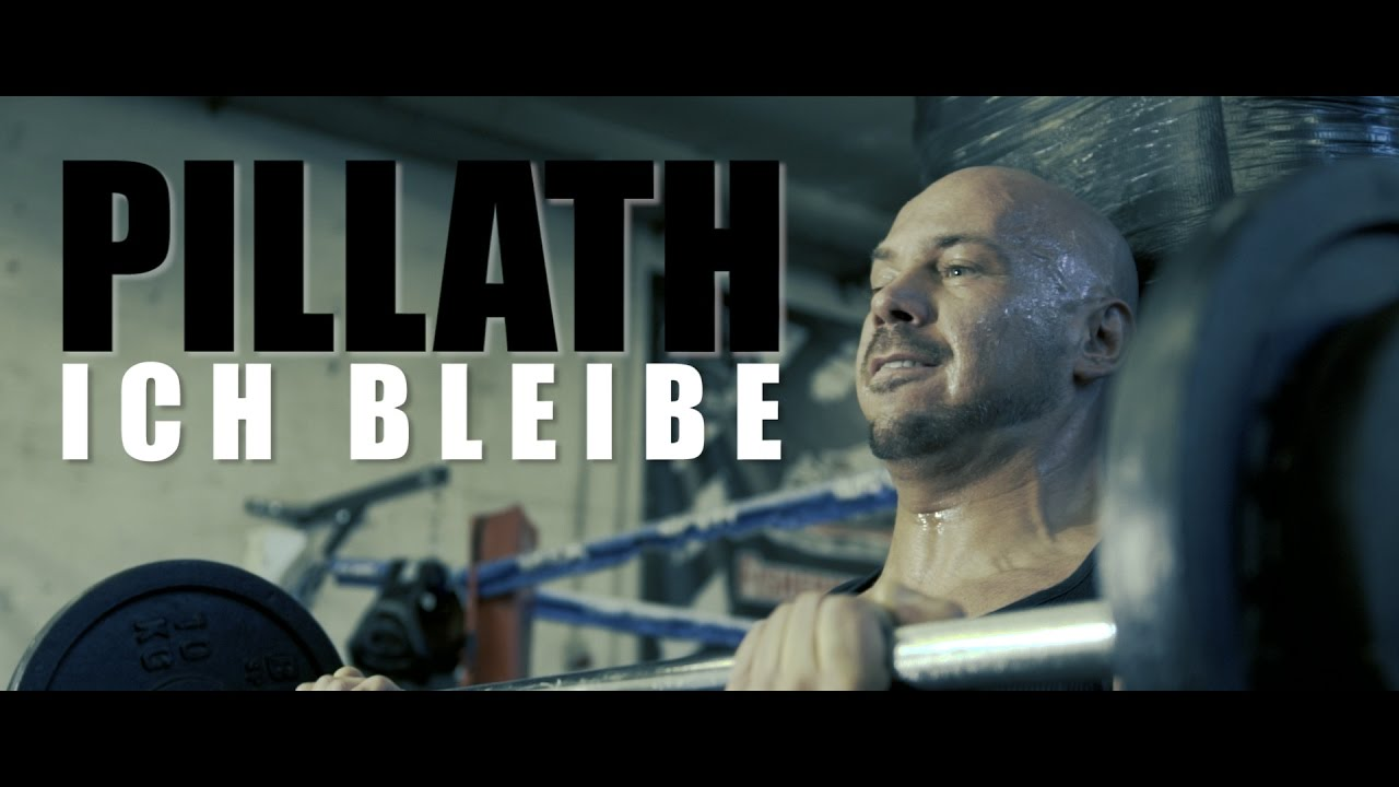 Pillath ► Ich bleibe ◄ [official Video] prod. by Gorex