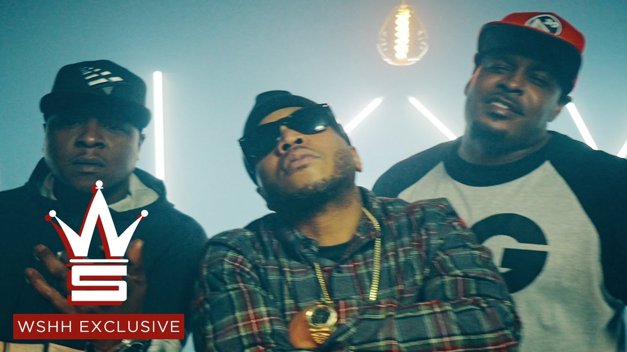 The LOX «The Family» (WSHH Exclusive — Official Music Video)