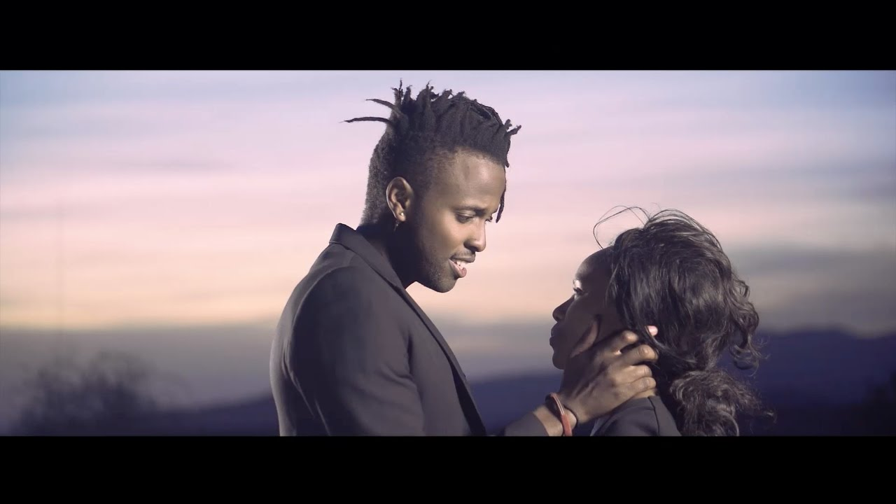 Kagwe Mungai — African Lady (Official Video)