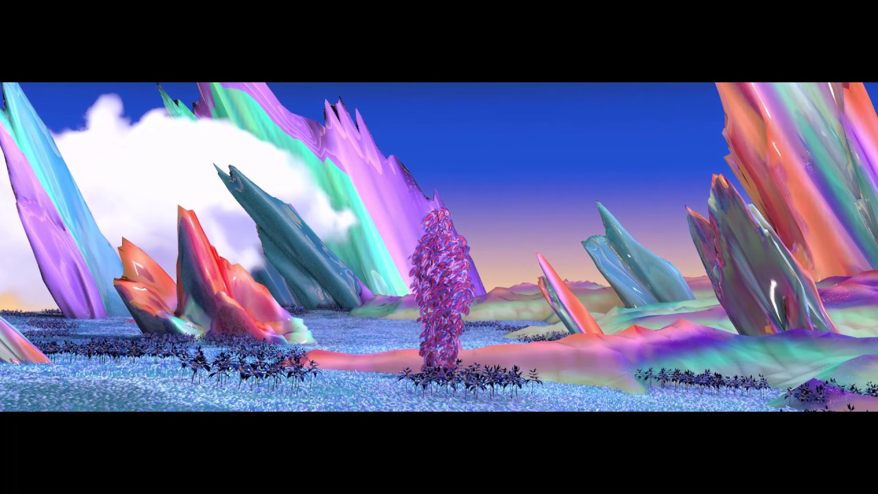 Kidswaste — More Colors feat. Chelsea Cutler (Official Video) — YouTube