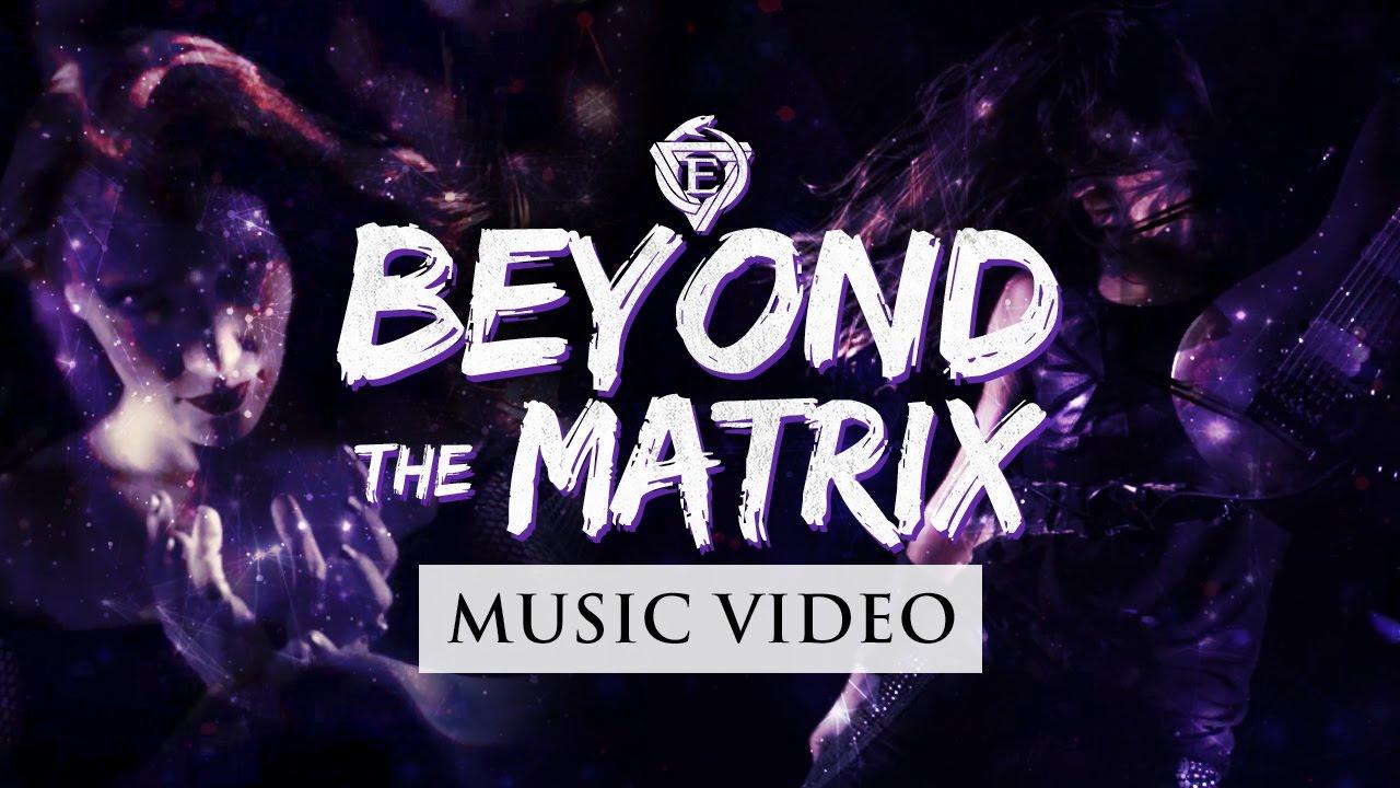 EPICA — Beyond The Matrix (OFFICIAL VIDEO)