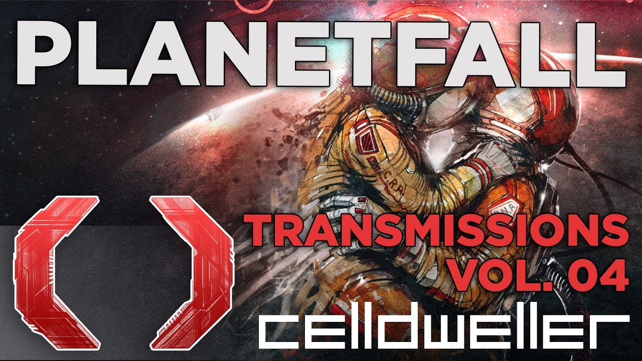 Celldweller — Transmissions: Planetfall (Official Video)