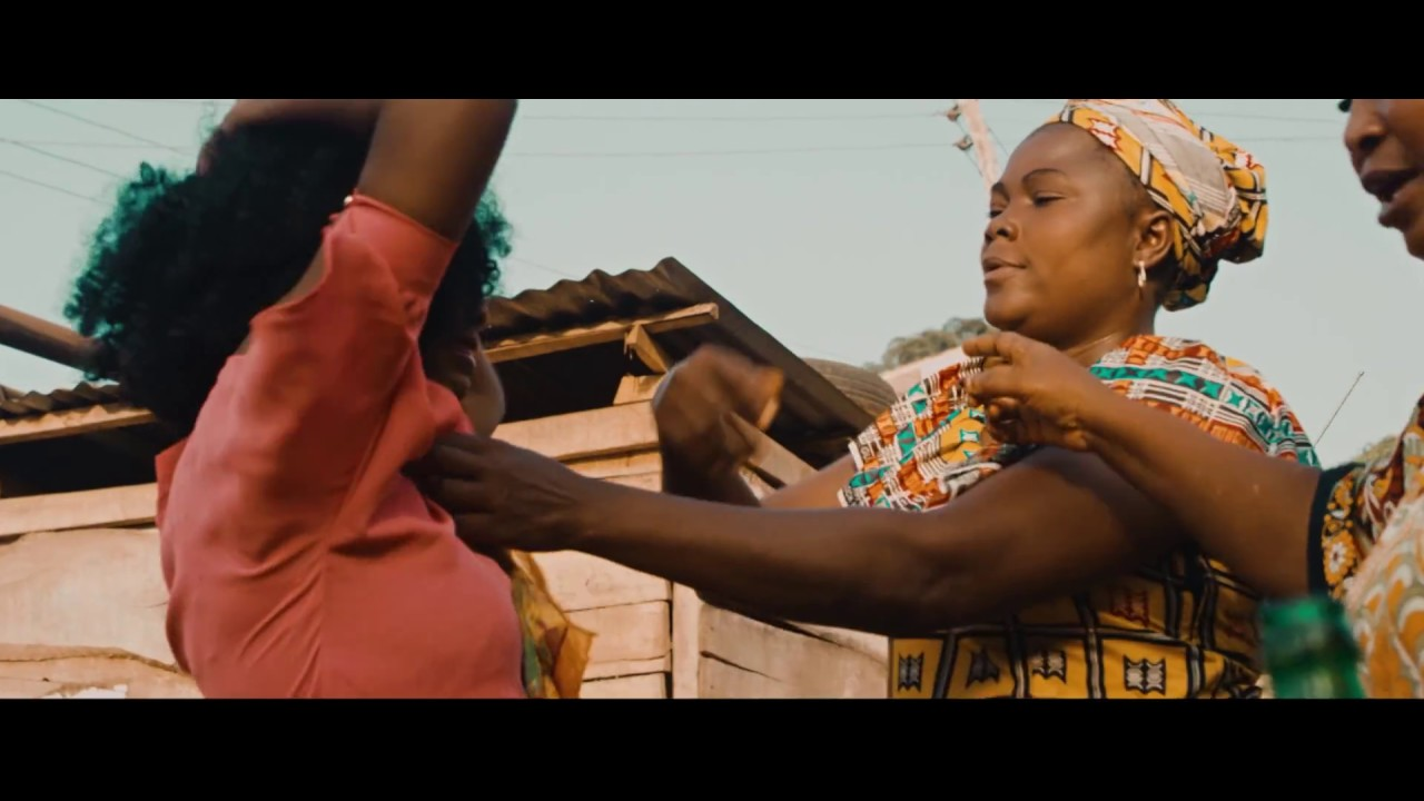 Aramide — FunMi Lowo Remix ft. Sound Sultan, Koker (Official Video)