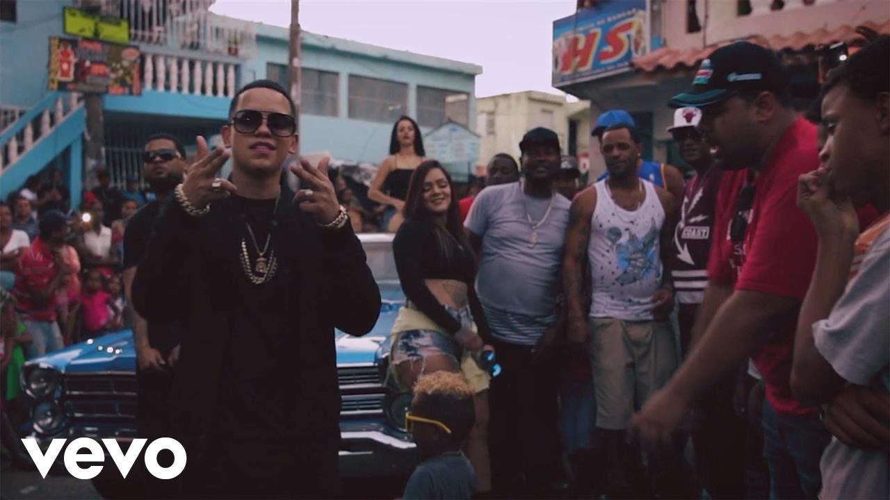 J Alvarez — Los Del Torque (Official Video) ft. Lapiz Conciente