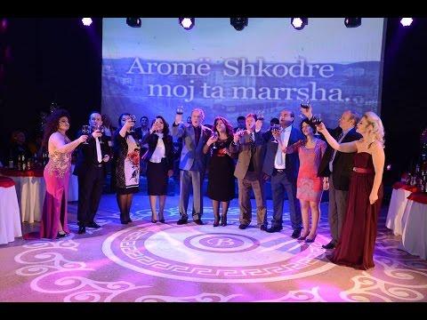Kolazh Shkodran ( Official video HD )Arome Shkodre