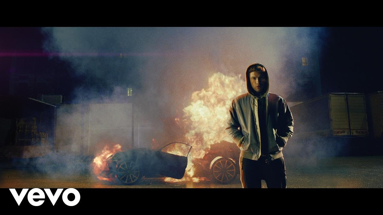 J-Ax & Fedez — Piccole cose (Official Video) ft. Alessandra Amoroso