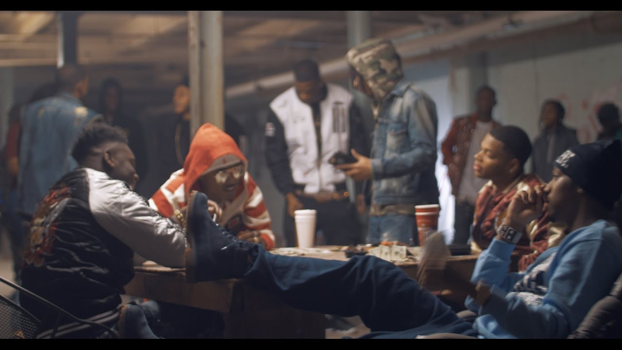 Fast Cash Boyz — No Heart |Official Video|