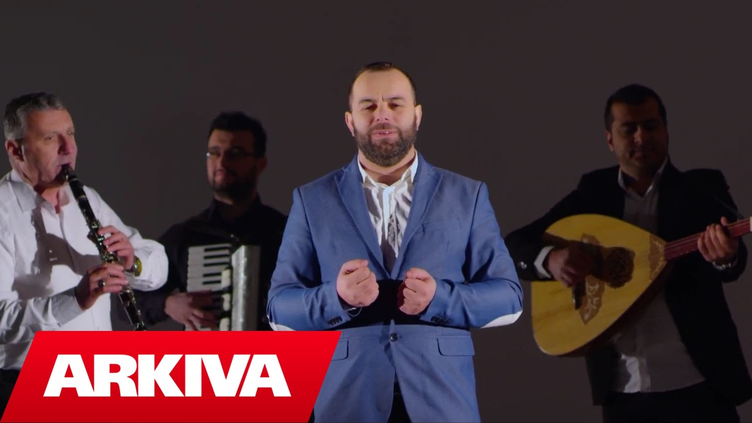 Julian Mustafa — Çupeze (Official Video HD)