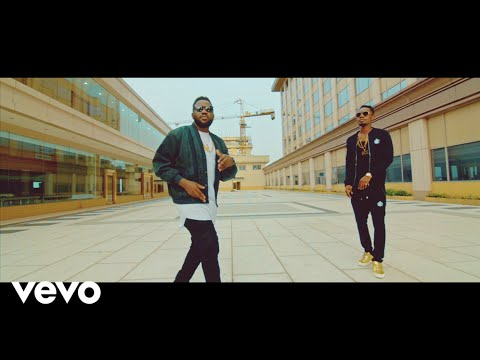 Magnito — As I Get Money Ehn [Official Video] ft. Patoranking