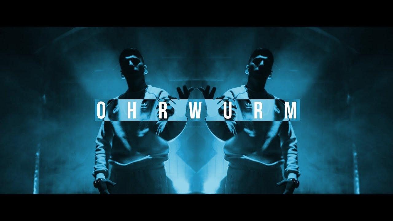 ENO — Ohrwurm ► Prod. von King Kuba und Choukri (Official Video)
