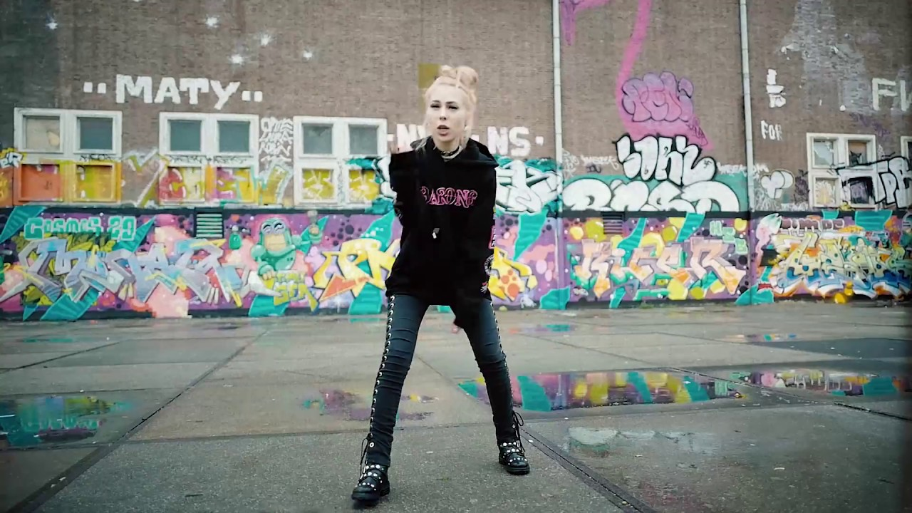 Lil Debbie — «F THAT» — Official Video