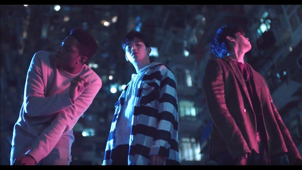 Gallant x Tablo x Eric Nam — Cave Me In (Official Video)