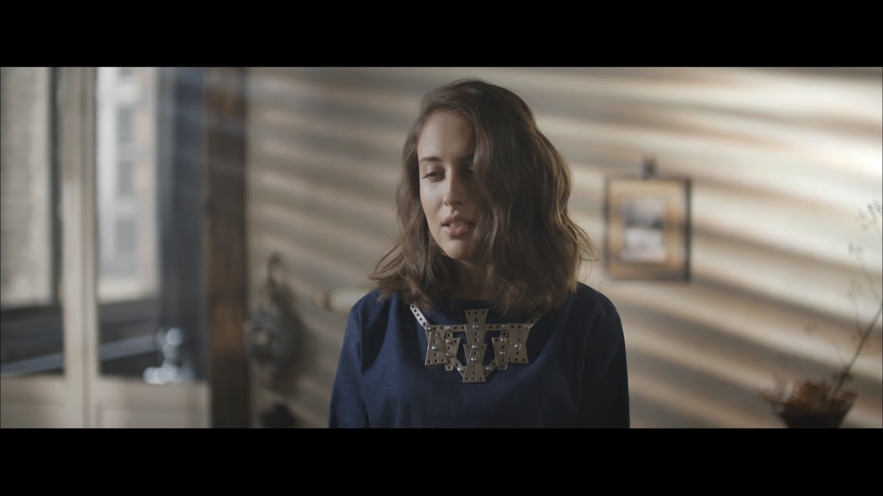 Alice Merton — No Roots (Official Video)