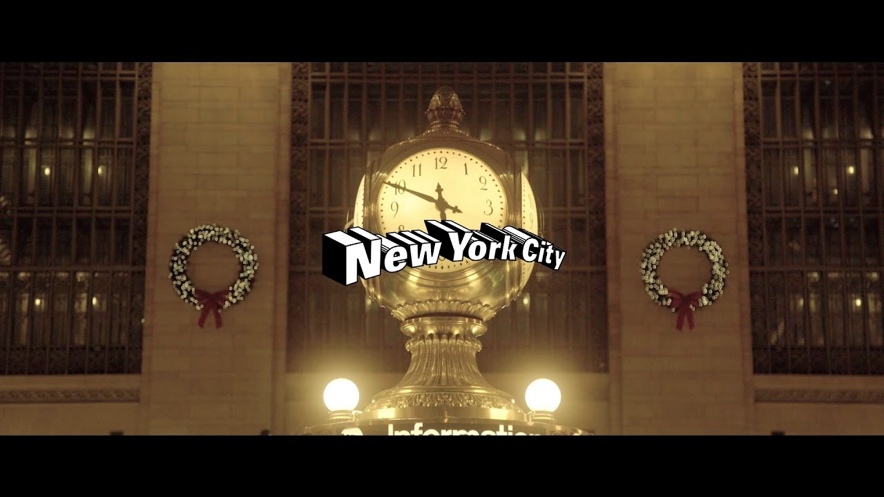 Tempalay — New York City(Official Video)