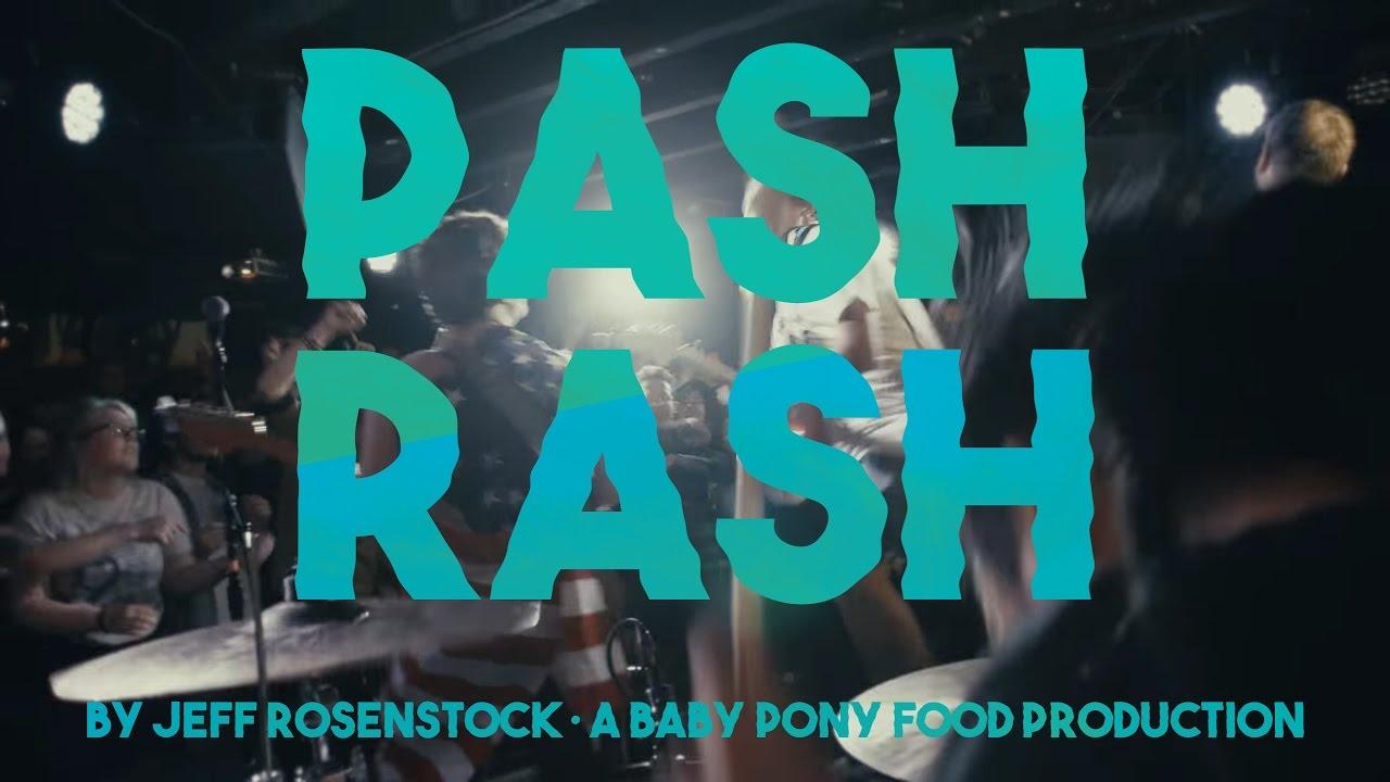 Jeff Rosenstock — Pash Rash (Official Video)