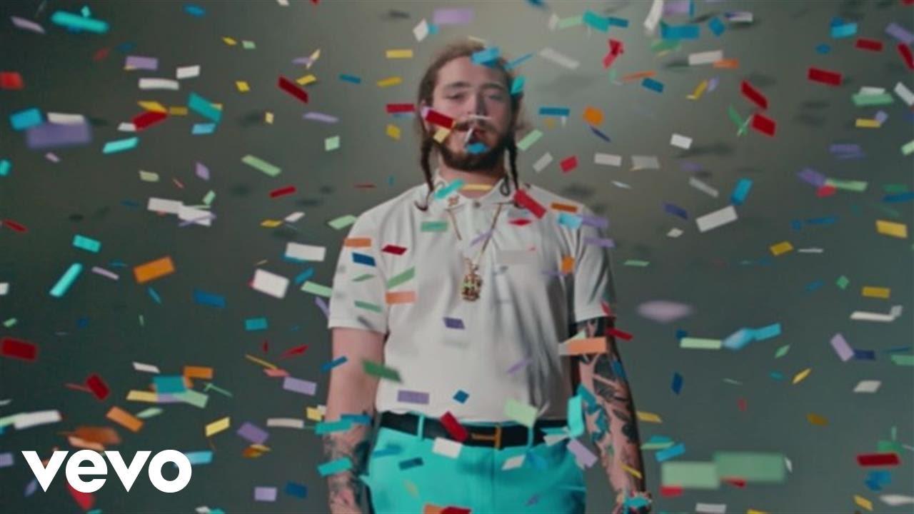 Post Malone — Congratulations ft. Quavo