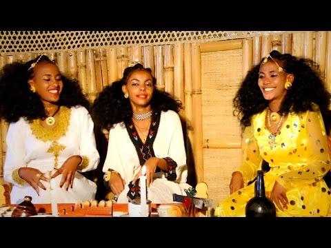 Aynalem Hadush — Weni / ወኒ / New Ethiopian Tigrigna Music 2017 (Official Video)