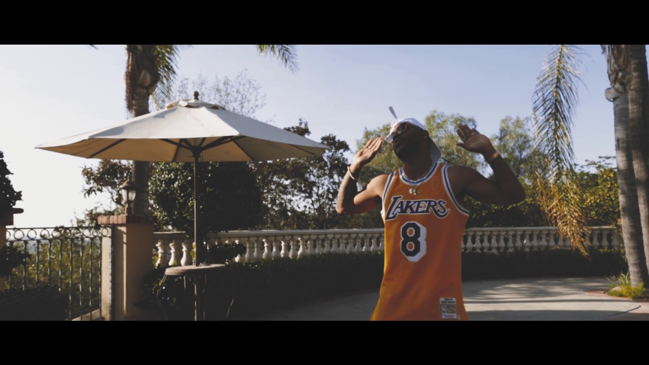 Eric Bellinger — Sometimes (Official Video)