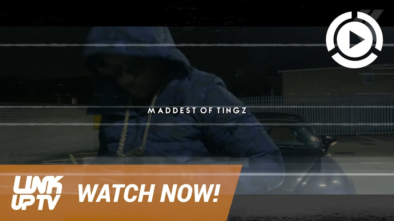 Maddestoftingz — Bootings (Official Video) | Link Up TV