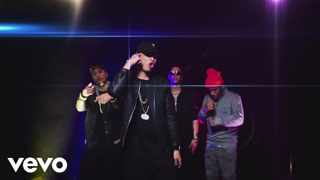 Noriel — Quieres Enamorarme (Official Video) ft. Bryant Myers, Juhn, Baby Rasta